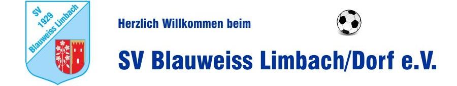 SV Blauweiss Limbach/Dorf e.V.